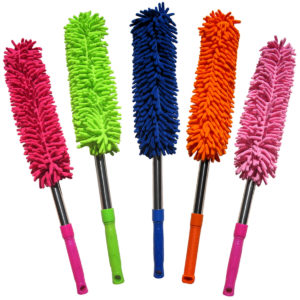 Microfiber Duster wuth handle