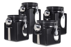 4pc Canister sets
