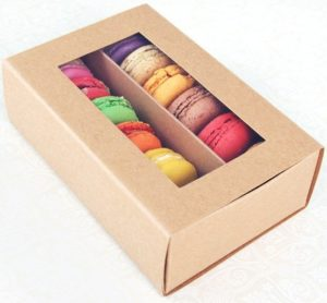 Confectionary Boxes