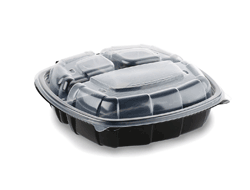 3-compartment-microwaveable-plastic-hinged-take-out-container