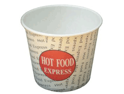 Hot Chip Cup